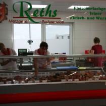 Fleisch & Wurstwaren