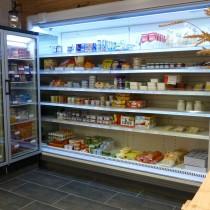 Kühl- & Frischeprodukte