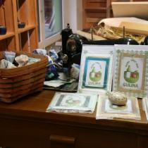 Kunsthandwerk & Geschenke